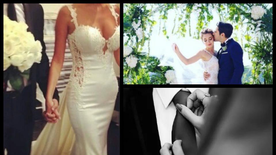 Не се омъжвай преди да си зададеш тези важни въпроси!