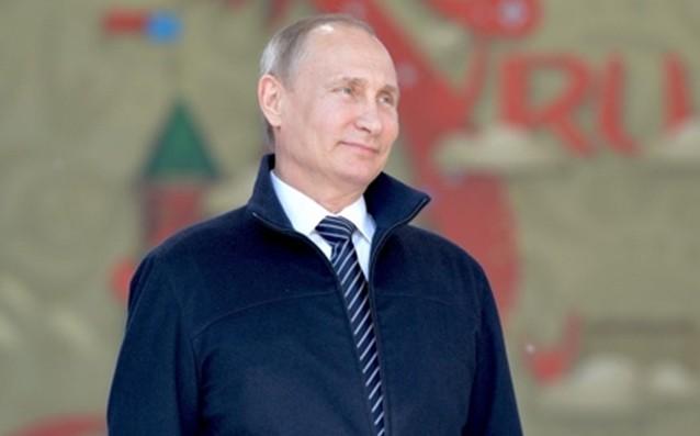 Владимир Путин<strong> източник: БГНЕС</strong>