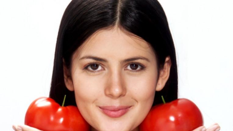 ценен минерал калий зеленчуци плодове банани домати