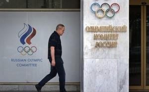 Невинните руски атлети съкрушени от решението Арбитража