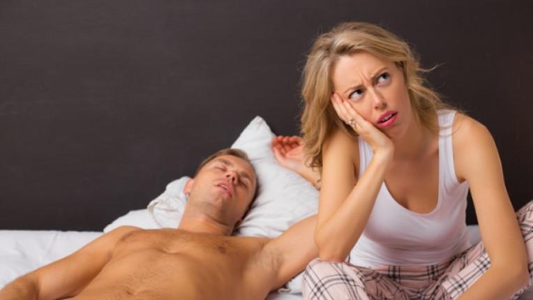 секс скука двойка легло