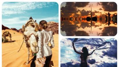 20 арабски мъдрости, които ще прочистят ума ви