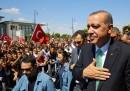 Мечтата на Ердоган - на път да се сбъдне