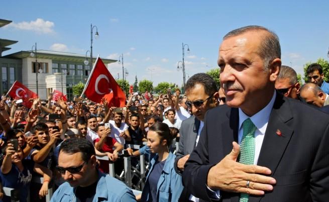 Три дни след Гърция и до нас стигнаха думите на Ердоган