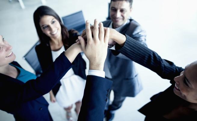 Кой е ключът към успешната кариера според теб?