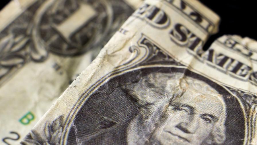 Китай и Русия ускоряват бягството от долара