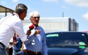 Бърни Екълстоун може окончателно да напусне Формула 1