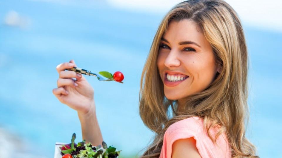 8 хранителни комбинации, от които отслабваме