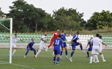 Спартак Плевен влезе във Втора лига