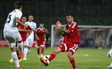 Португалец напира да се връща в ЦСКА