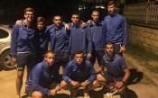 Феърплей от Левски U-19, треньорът забрани да се вкара спорна дузпа
