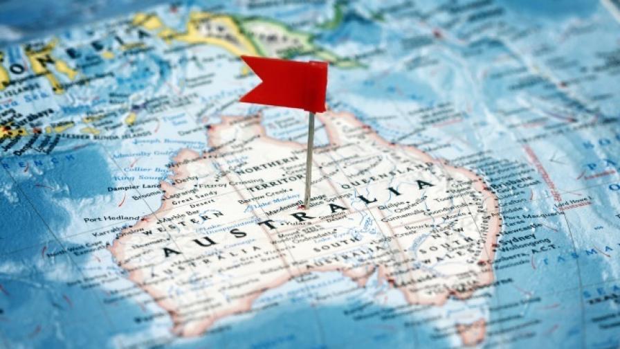 Австралия се измества. Защо е проблем това