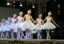 Опера под открито небе в Банско