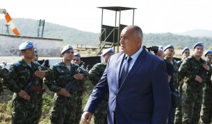 """Борисов: Държавата си върна """"Авионамс"""""""