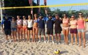 Перун Варна стана шампион в плажния волейбол