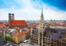 Колко пари трябват за екскурзия до Мюнхен (видео)