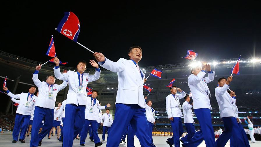 От Рио: Какво е общото между Германия и Северна Корея
