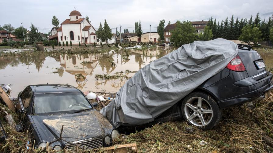Николов: Бедствието в Скопие би било с по-малко щети у нас