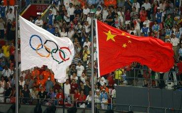 Заради COVID-19: Китай забрани всички международни спортни прояви
