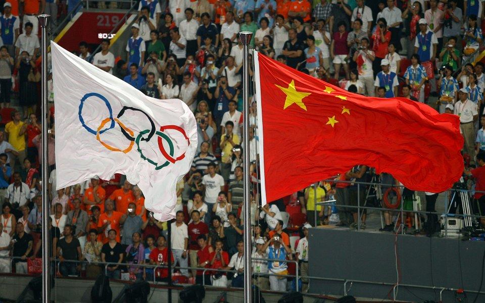Китай отмени всички международни спортни прояви в страната до края