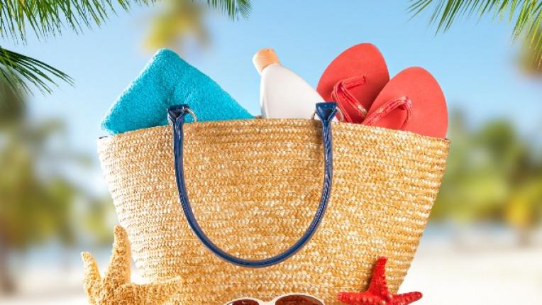 плаж чанта видео