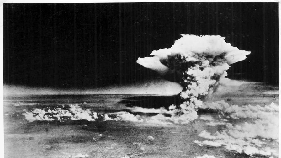 Ядрена гробница на САЩ е заплашена от глобалното затопляне