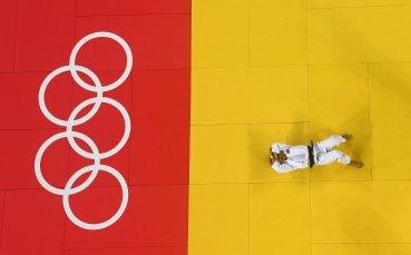 Изхвърлиха Иран от международните състезания по джудо