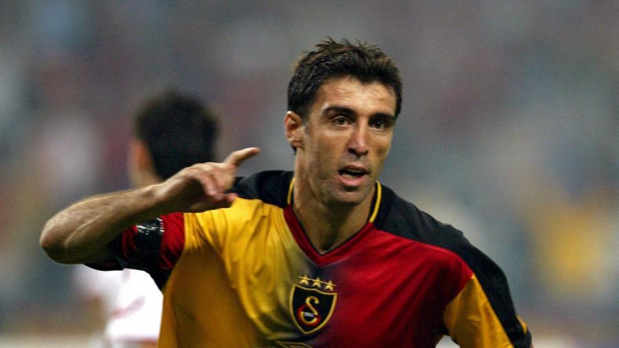 Най-добрият турски футболист - терорист?