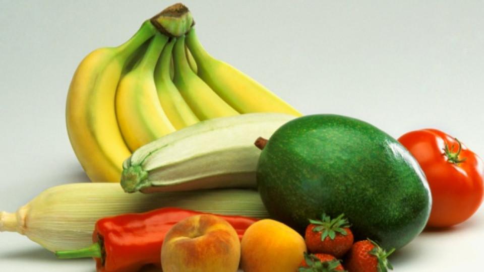 Здравословно изобилие