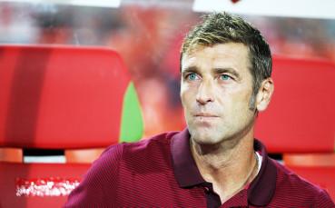 Треньорът на Ивелин Попов в Спартак Москва бе уволнен