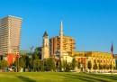 Колко струва в Тирана - столицата на Албания