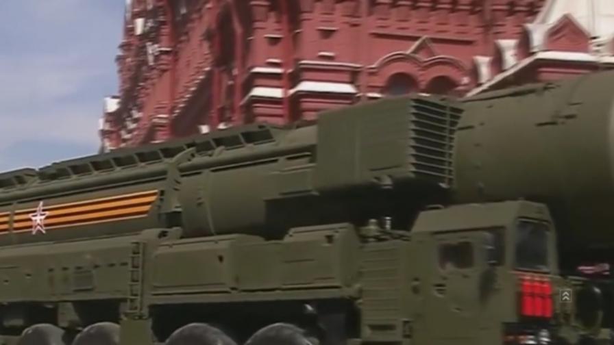 Турция купува от Русия ракетни системи С-400