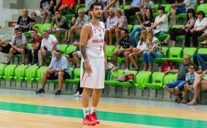 Баскетболните национали паднаха от Австрия в контрола