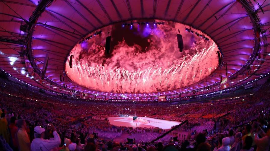 Светът вече не е Олимпиада