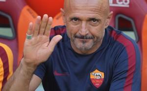 Официално: Лучано Спалети си взе довиждане с Рома