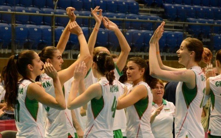 Волейболистките ни с две контроли със Сърбия преди европейското