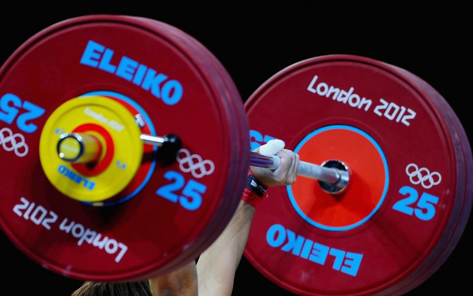Руската състезателка по вдигане на тежести Елизавета Садурдинова беше дисквалифицирана