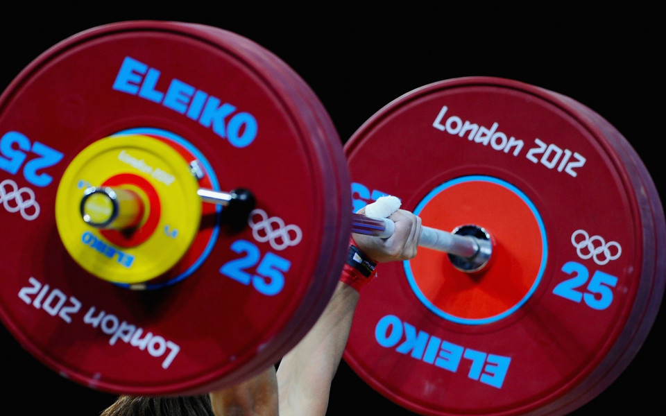 Диян Минчев завърши девети при 69-килограмовите