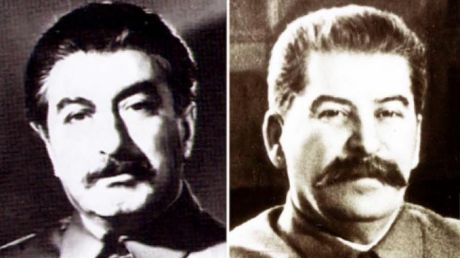Двойник замествал съветски лидер