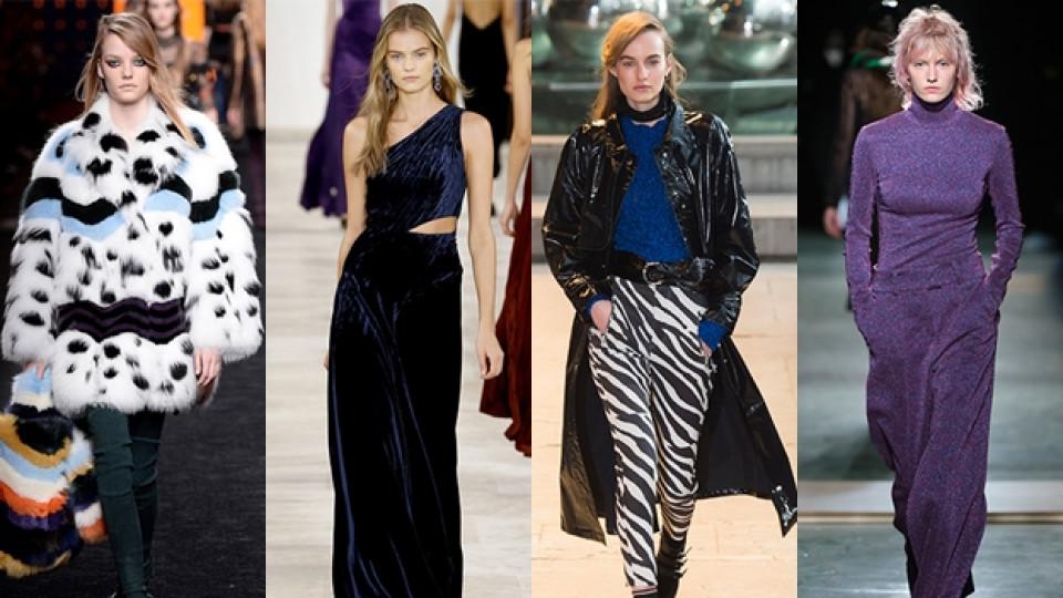 12-те най-модерни дрехи за есен/зима 2016-17