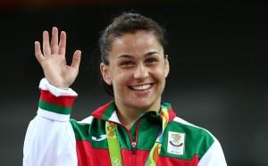 Елица Янкова: Новата ми цел е европейската титла
