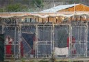 Страховитият затвор Гуантанамо