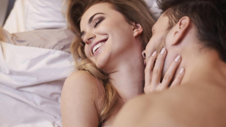 Храните, които усилват желанието за секс