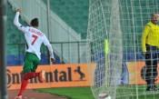 Александров игра при победа на Арсенал, Миланов резерва за ЦСКА