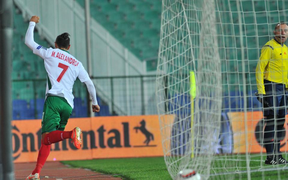 Динамо Москва с интерес към български национал
