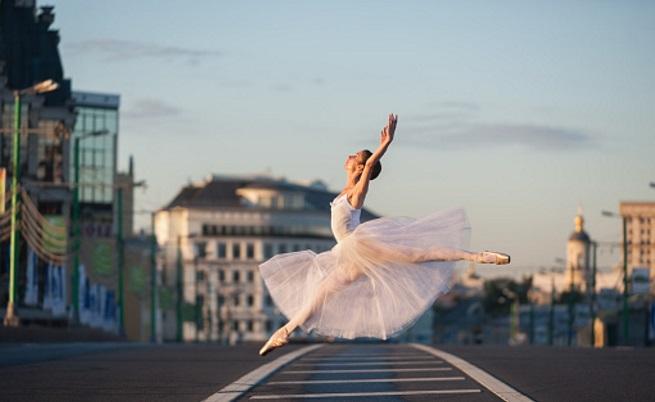 Как да влезем във форма: 9 съвета от професионални балерини