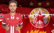 Единственият голмайстор на Националния стадион стана №1 в софийското дерби