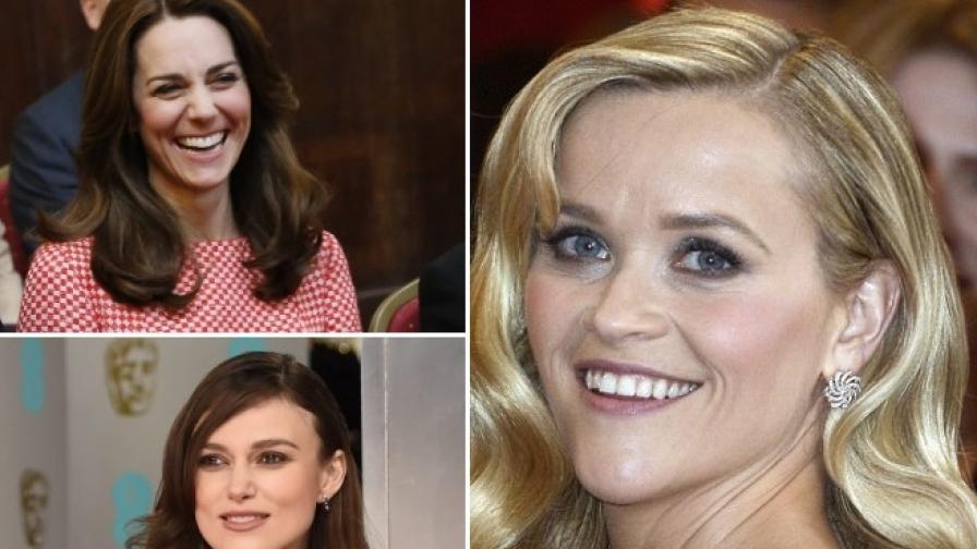 Ето как изглежда идеалното женско лице