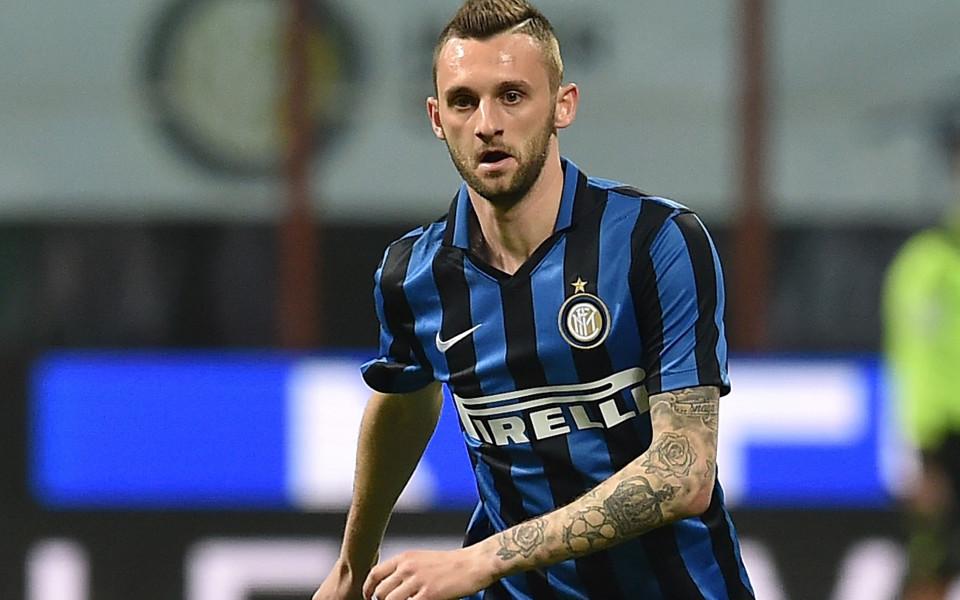 Брозович аут поне 20 дни, пропуска дербито с Милан
