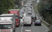 Интензивен трафик в страната, вижте къде е най-тежко